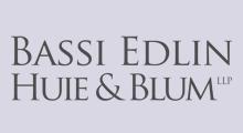 Bassi Edlin Huie & Blum
